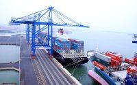 quy trình làm lô hàng xuất khẩu