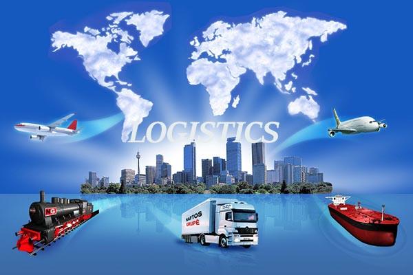 Logistics là gi