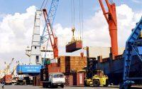xuất khẩu khoáng sản