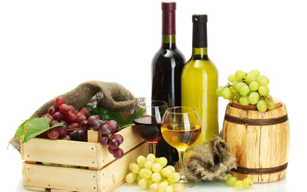 Thủ tục nhập khẩu rượu vang
