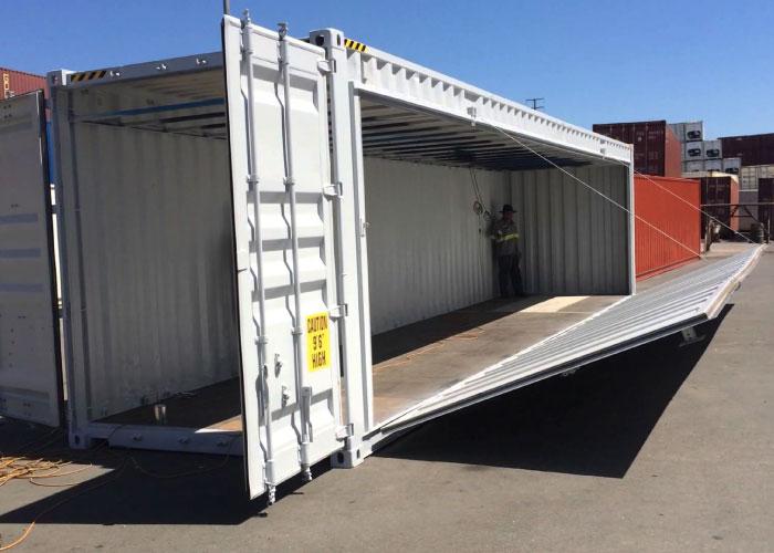 Container hoán cải