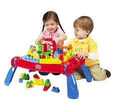 nhập khẩu đồ chơi trẻ em