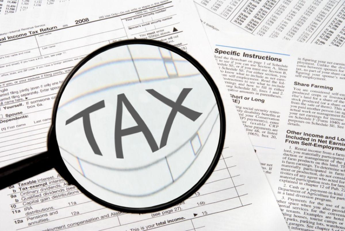 Cách tính thuế nhập khẩu đối với hàng nhập khẩu