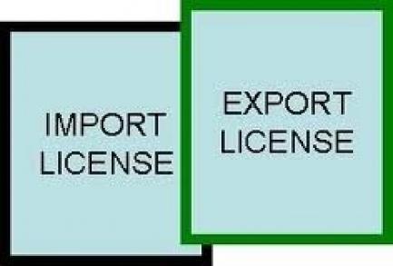 Giấy phép nhập khẩu
