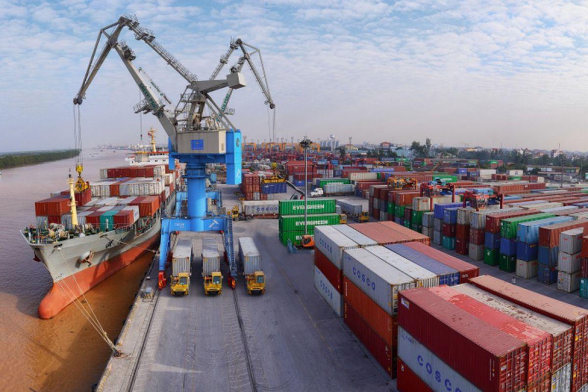 Các hoạt động cần làm khi lần đầu nhập khẩu hàng hóa
