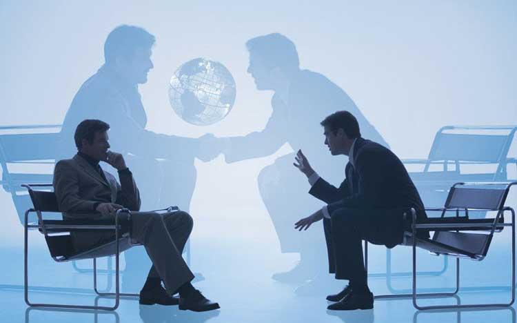 Kỹ thuật đàm phán trong thương mại hàng hóa quốc tế