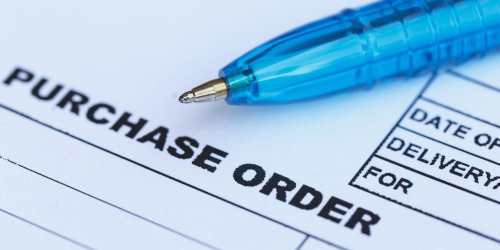 Purchase Order là gì?