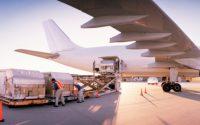 Giao nhận hàng hóa xuất nhập khẩu bằng đường hàng không