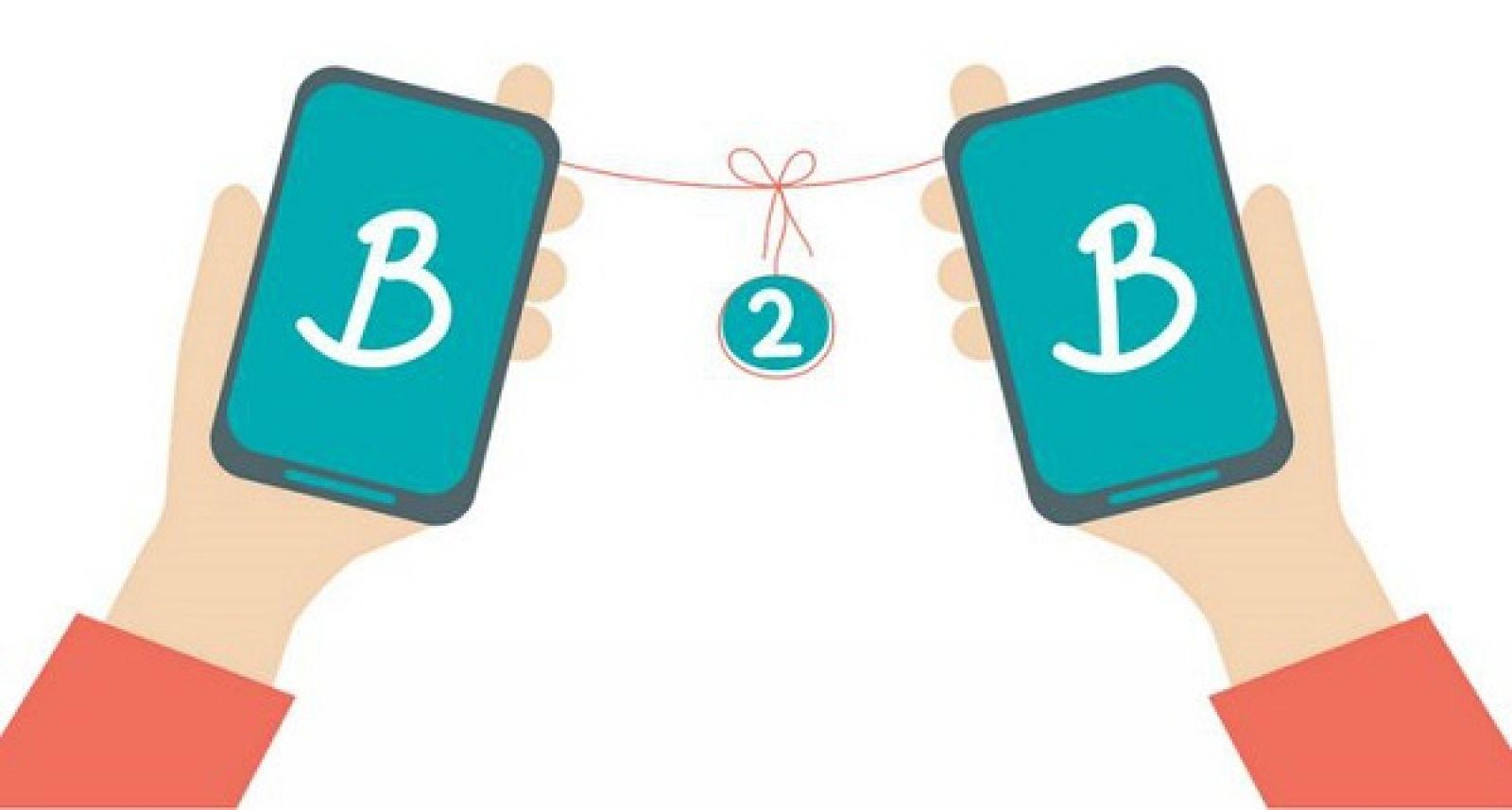 Mô hình kinh doanh B2B và một số website tham khảo