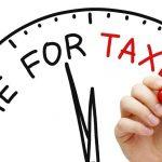 Thủ tục gia hạn tiền nộp thuế