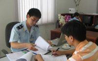 Công tác chuẩn bị trước khi kiểm tra sau thông quan, kiểm tra báo cáo quyết toán