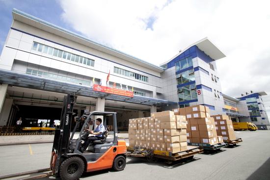 thỏa thuận về giao nhận hàng hóa xuất nhập khẩu