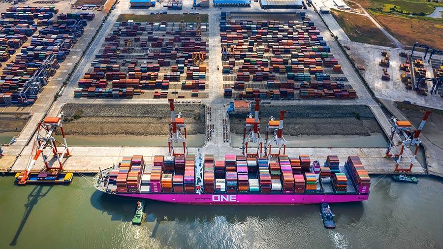 thủ tục xuất khẩu hàng sang Mỹ