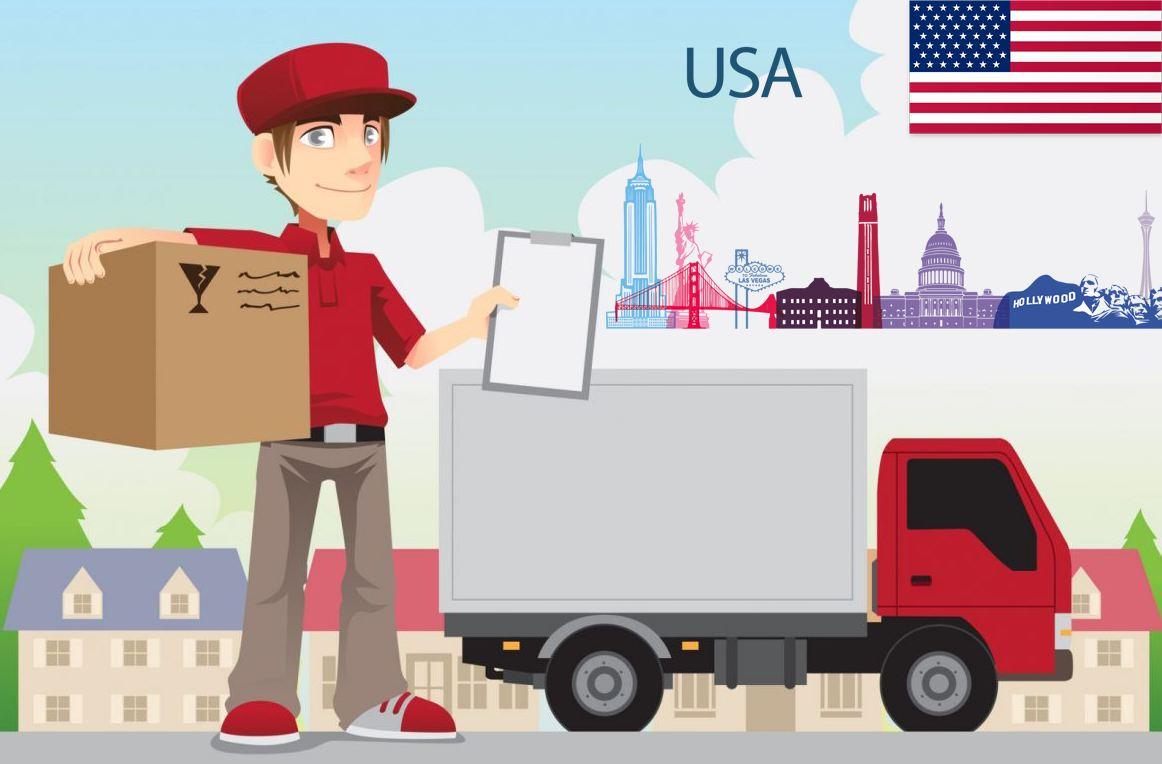 Thủ tục bắt buộc khi xuất khẩu hàng vào Mỹ
